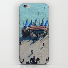 Venice from Above iPhone & iPod Skin