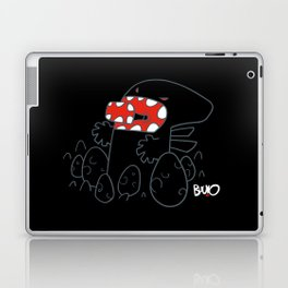 AJENO Laptop & iPad Skin