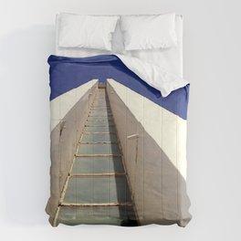 Cape Jervis Lighthouse Comforters