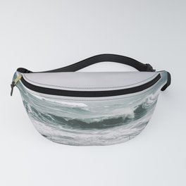 Waves III Fanny Pack