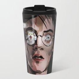 hedwige, what the ... ? Travel Mug