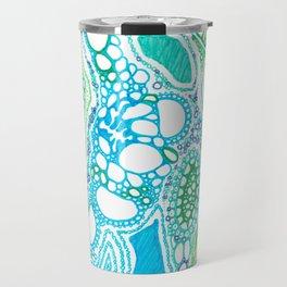bubbly Travel Mug