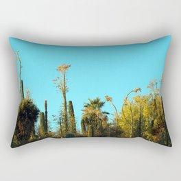 Cactus 1 Rectangular Pillow
