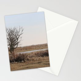 Wild Landscapes at the coast 1 Stationery Cards