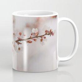 Vanilla Flowers Coffee Mug