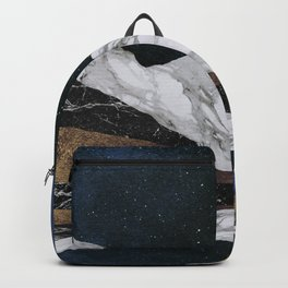 Marble Mountain Landscape Backpack