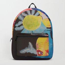 Uncle Fester Backpack