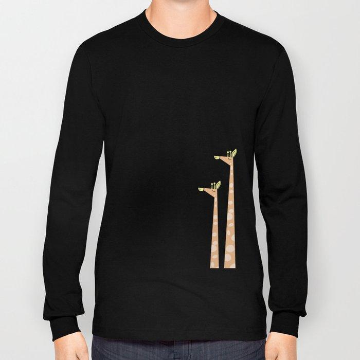 g-raffe Long Sleeve T-shirt