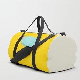 Ice Cream Duffle Bag