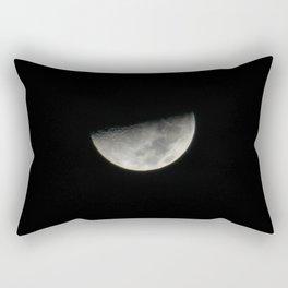 Half Moon Rectangular Pillow