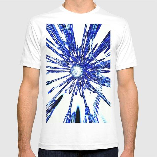 abstract   zz T-shirt