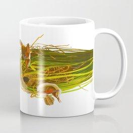 Marsh Wren Coffee Mug