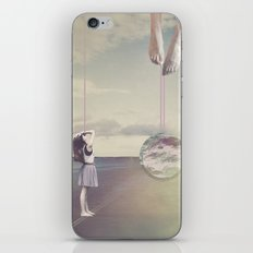 This Must Be The Place iPhone & iPod Skin