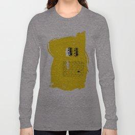 EYEZ II Long Sleeve T-shirt
