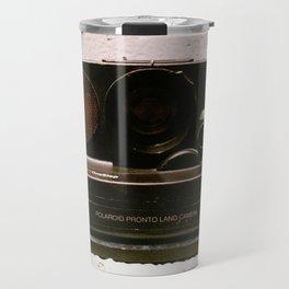 Pronto One Step Sonar, 1978 Travel Mug