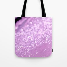 Girls Just Wanna Sparkle Tote Bag