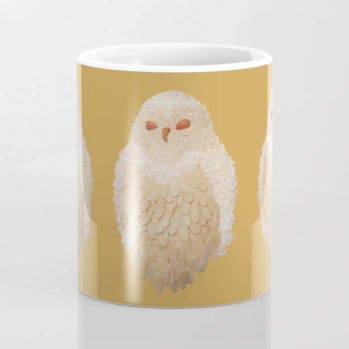 Owlmond 3 Coffee Mug