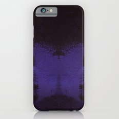 purple Slim Case iPhone 6s