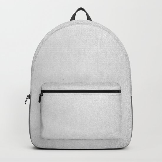 Moonlight Silver Backpack