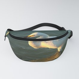 In The Evening Sun Fanny Pack