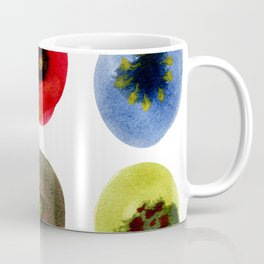 Consider the Circle 01 Coffee Mug