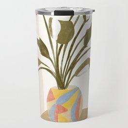The Plant Room Travel Mug