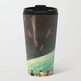 The Others Metal Travel Mug