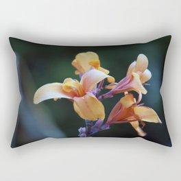 Longwood Gardens - Spring Series 128 Rectangular Pillow