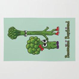 Broccolini Boyfriend Rug