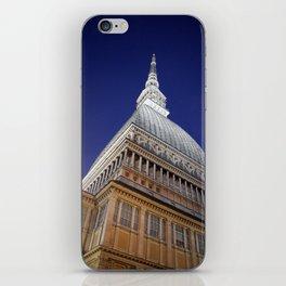 Torino iPhone Skin