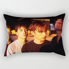 blur Rectangular Pillow
