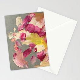 """Petal"" - Original Fine Art Print by Cariña Booyens Stationery Cards"