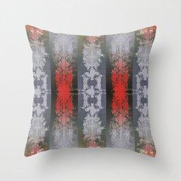 Nava4 Throw Pillow