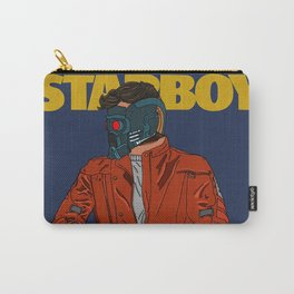 Im a mother*!%#@ Star-Lord Carry-All Pouch