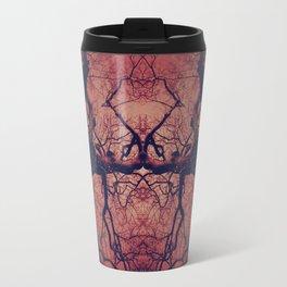 THE UNEXPLORED Travel Mug