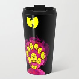 Wu-Tang Purple Haze Travel Mug