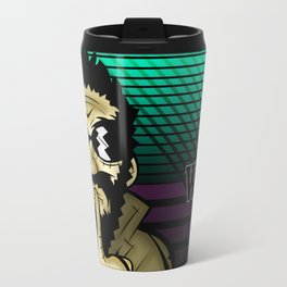 Secret Agent Man, Mr. Wood Travel Mug