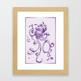 Root of Bitterness Framed Art Print