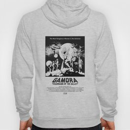 Gamora and the Guardians of the Galaxy Hoody