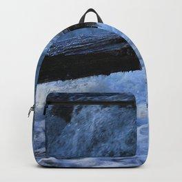 A Colder Winter Backpack