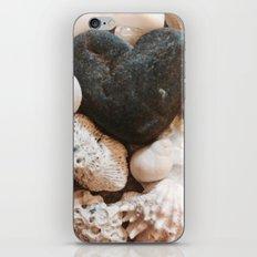 Heart in the Sea iPhone & iPod Skin