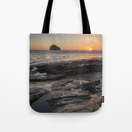Magical Sunset II Tote Bag