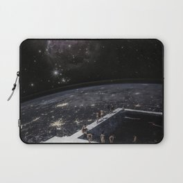 The Stars Hotel Laptop Sleeve