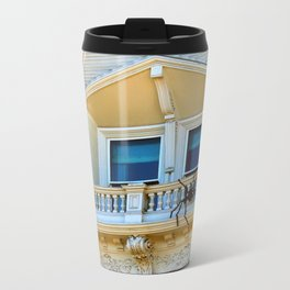 No Sun Chairs Here Either, Pete Travel Mug