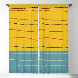 Badalisc Blackout Curtain