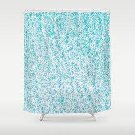Summer Swim #society6 #decor #buyart Shower Curtain