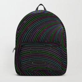 Interstellar Threads Backpack