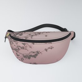 Sunset Stories Fanny Pack