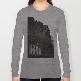 Home Off the Cliff Long Sleeve T-shirt