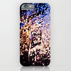 glitter 01 Slim Case iPhone 6s